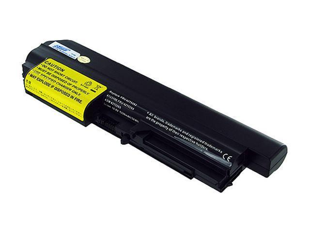 Battery-Biz B-5047H Laptop Battery for Select Lenovo ThinkPad