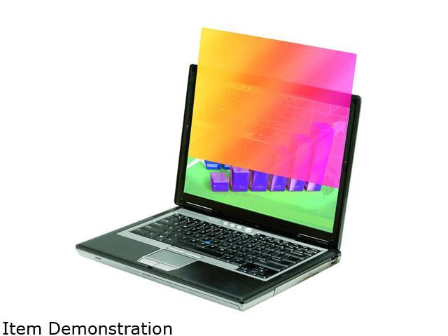 3M Privacy Screen Filter For Widescreen Notebook GPF12.1W