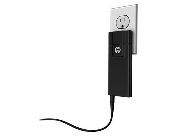 HP VF685AA#ABA Slim Travel Power Adapter