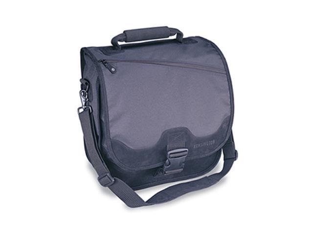 Kensington Black SaddleBag Notebook Carrying Case Model K64079E