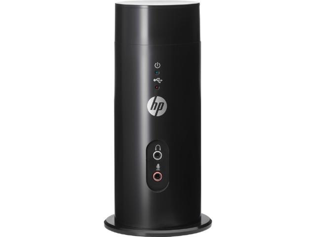 HP AQ731UT#ABA Essential USB 2.0 Port Replicator