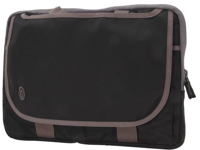 Timbuk2 Black Quickie Case for Laptop/Netbooks Small Model 233-2-2000