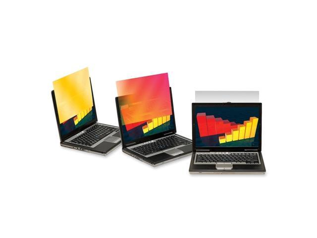 3M Gold Widescreen Notebook Privacy Filter (16:9)                                                      GPF15.6W