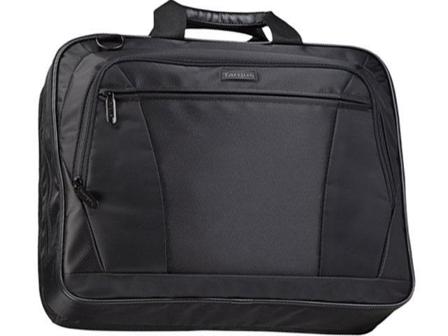 "Targus Black 15.6"" CityLite Laptop Case Model TBT053US"