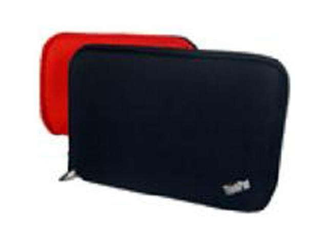 lenovo Black/Red Notebook Case Model 57Y4286