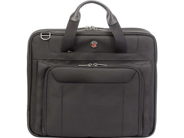"Targus Black 14"" Ultra-Lite Corporate Traveler Laptop Case Model CUCT02UA14S"