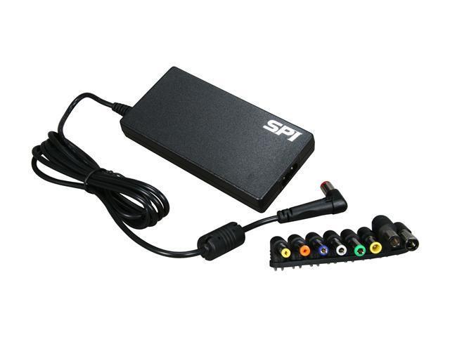 SPI R-SPA090AS19C 90W Universal Ultra Slim Power Adapter