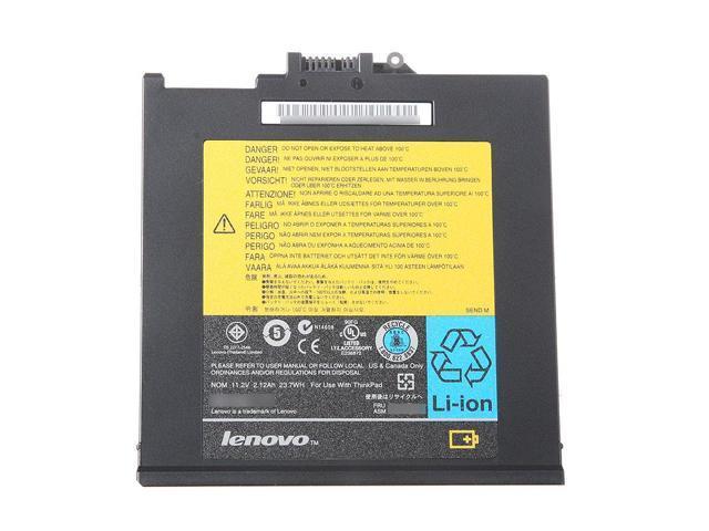 Lenovo 43R1966 ThinkPad Battery 50 (3cell bay)