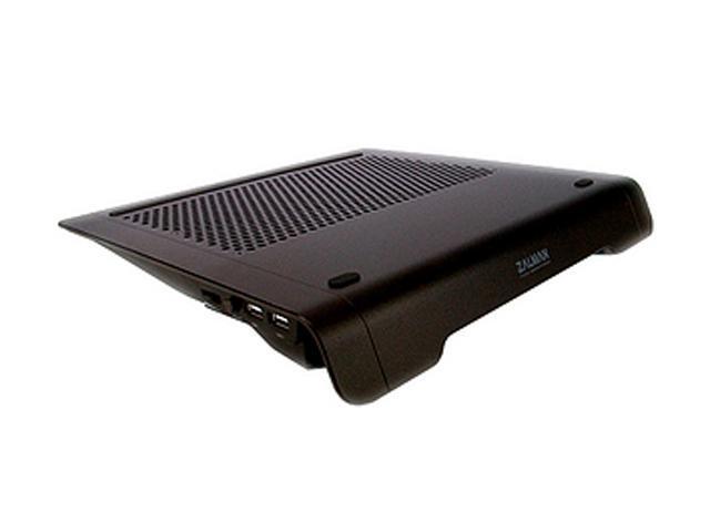 ZALMAN ZM-NC1000 Ultra Quiet Notebook Cooler NC1000-B
