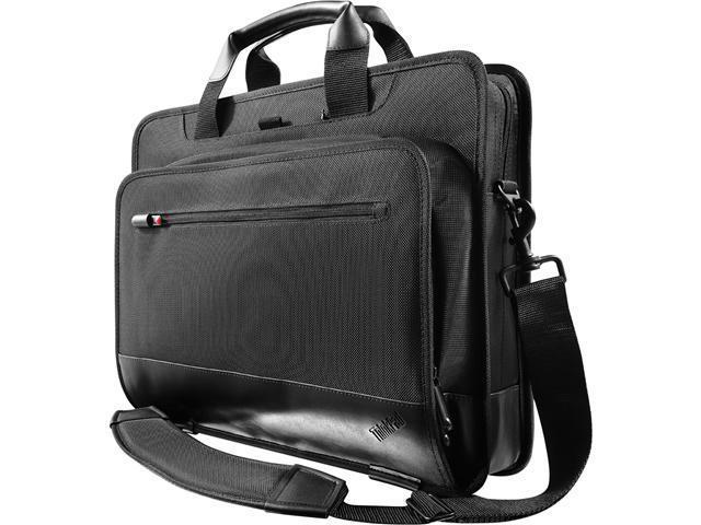 "ThinkPad Black 15.4"" Business Topload Case - 30 packs Model 43R2476-30PACK"