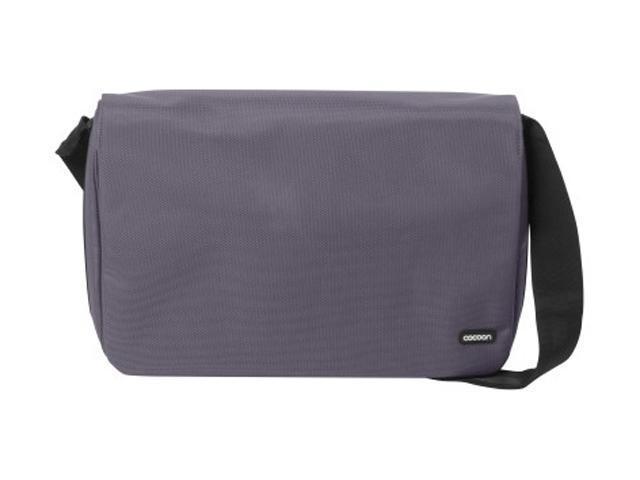 Cocoon Gray Messenger Bag for 16