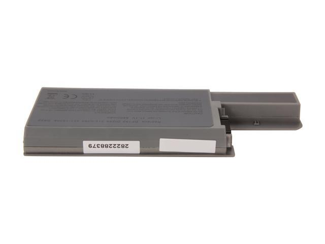 WorldCharge WCD0820 Li-ion Battery for Dell Laptops