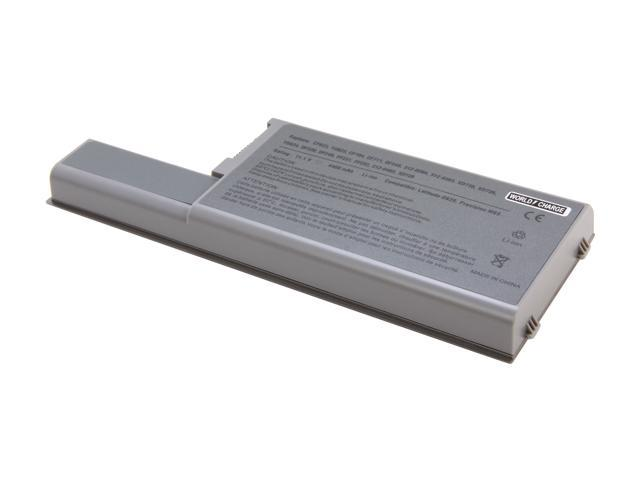 WorldCharge WCD0821 Li-ion Battery for Dell Laptops