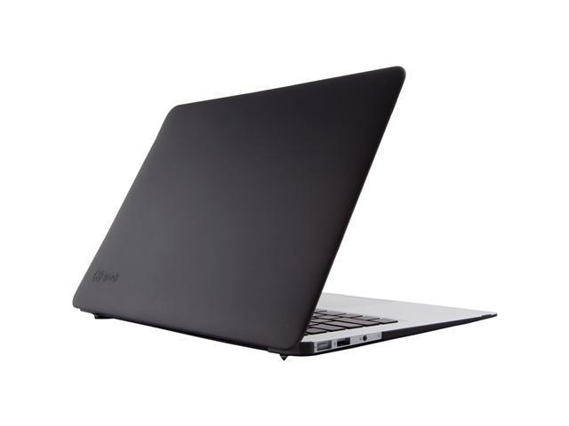 Speck Black SeeThru SATIN for MacBook Air 13