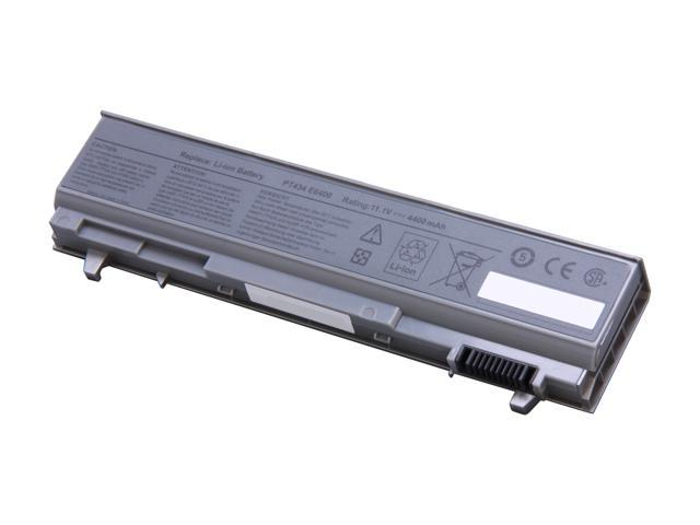 WorldCharge WCD0434 Li-ion Battery for DELL Laptops