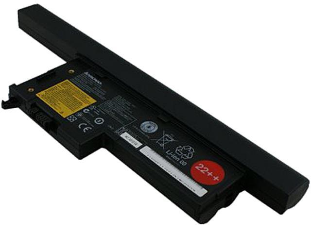 ThinkPad 40Y7003 X60, X61 Series, 22++ 8 Cell High Capacity Battery