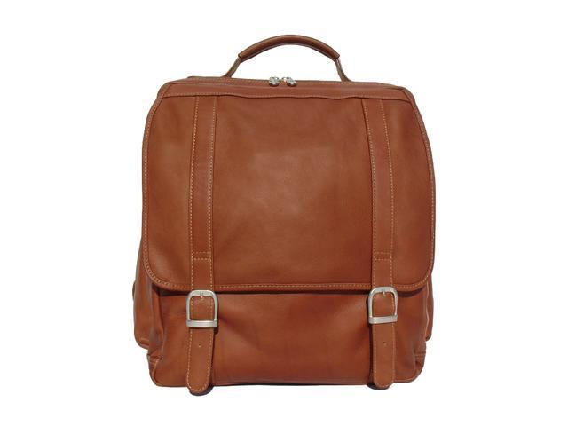Piel LEATHER 2620-SDL Vertical Backpack