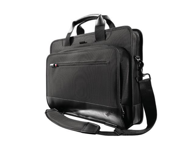 "ThinkPad Black 15.4"" Business Topload Case Model 43R2476"