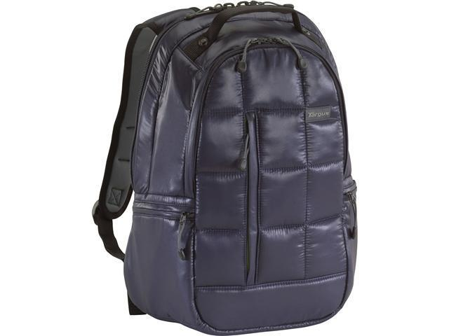 "Targus Blue 16"" Crave Laptop Backpack Model TSB158US"