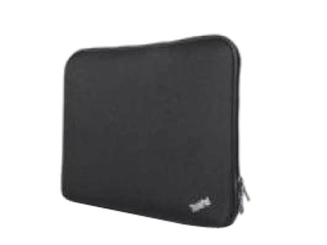"lenovo Black 12"" ThinkPad Notebook Sleeve Model 51J0476"