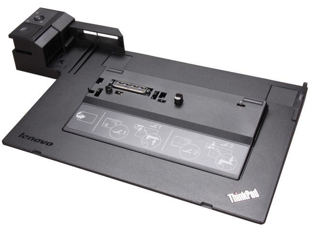 lenovo 433810U ThinkPad Mini Dock Plus Series 3