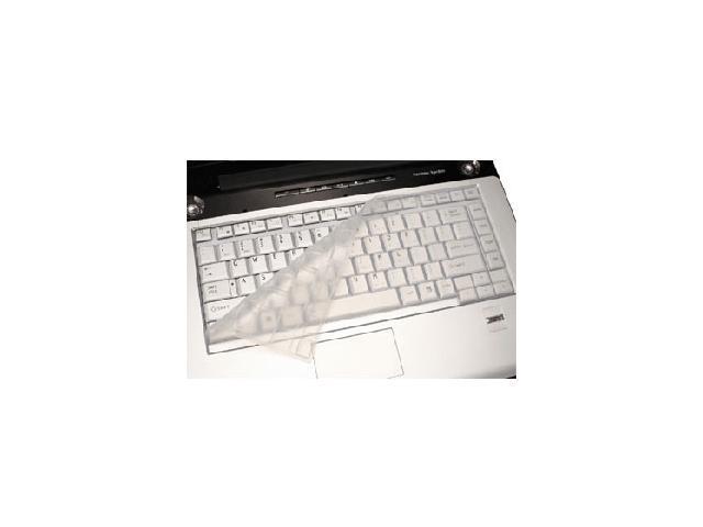 TOSHIBA Silicone Keyboard Protector PA3610U-1ETC