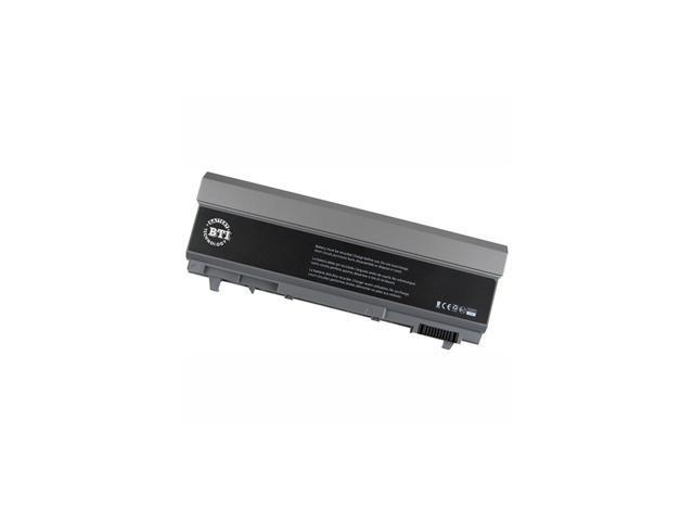 BTI DL-E6400H 9 Cell Lithium-Ion Notebook Battery