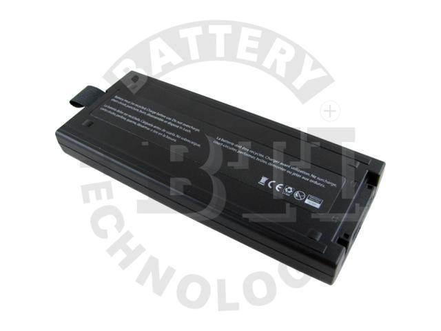 BTI PA-CF18 Lithium Ion Notebook Battery