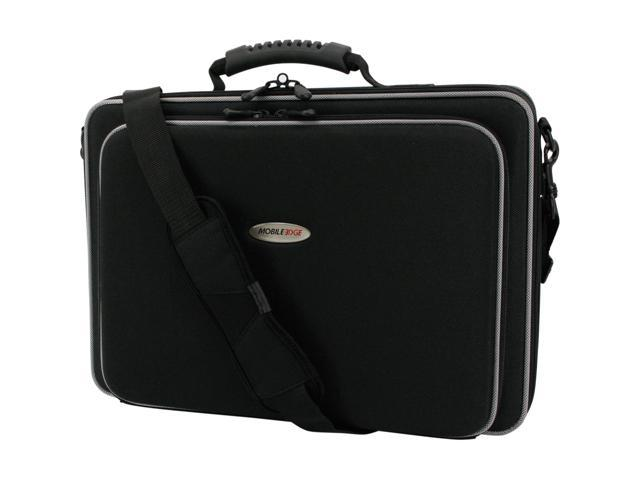 Mobile Edge Charcoal/Black Ultra TechStyle Portfolio 2.0 - 16