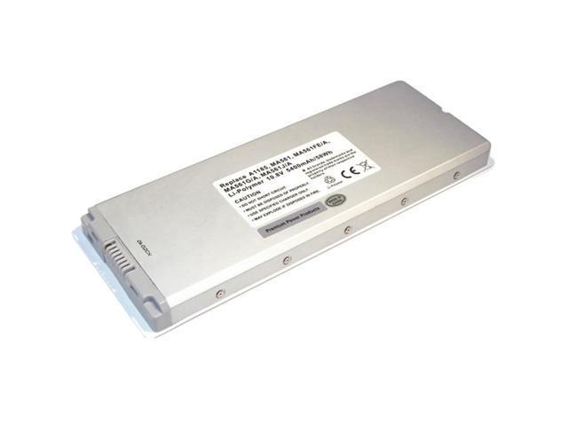 "eReplacements Apple MacBook 13"" Laptop Battery Model MA561LLA"