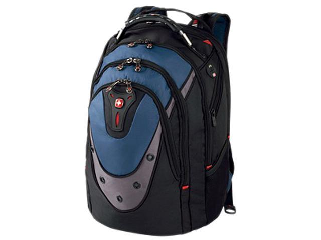 "Swissgear IBEX 17"" GA-7316-06F00 Laptop Computer Backpack"