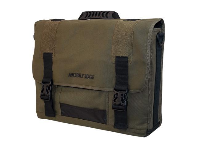 Mobile Edge Olive Green 16