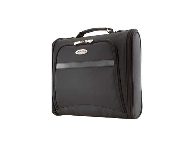 Mobile Edge Black Express Laptop Briefcase - 16