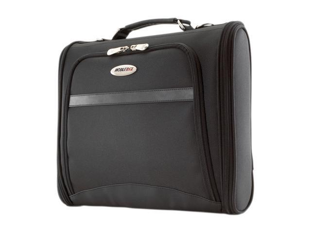 Mobile Edge Black Express Laptop Briefcase - 16
