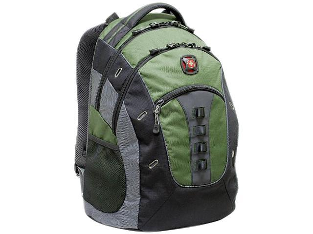 SwissGear 15.6-Inch Granite Backpack for Notebook (GA-7335-07F00)