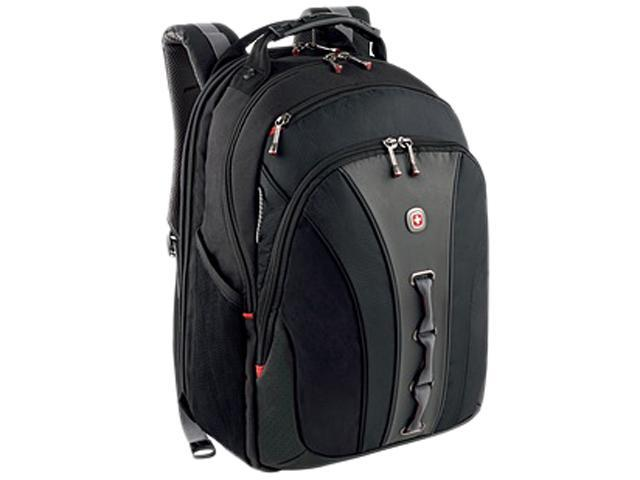 "Swissgear LEGACY 16"" WA-7329-14F00 Laptop Computer Backpack"