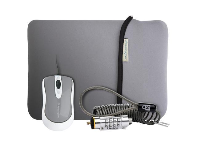 Kensington Essentials Kit for Netbooks K66619EU