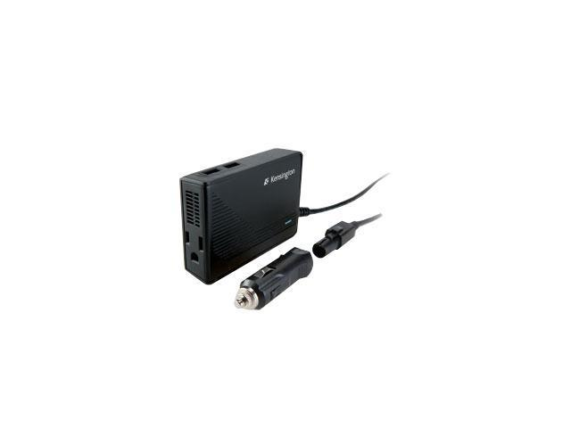 Kensington K38037US Auto/Air Power Inverter with USB Ports