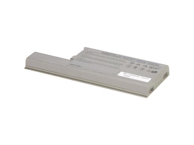 eReplacements 312-0402-ER Notebook Battery for Dell