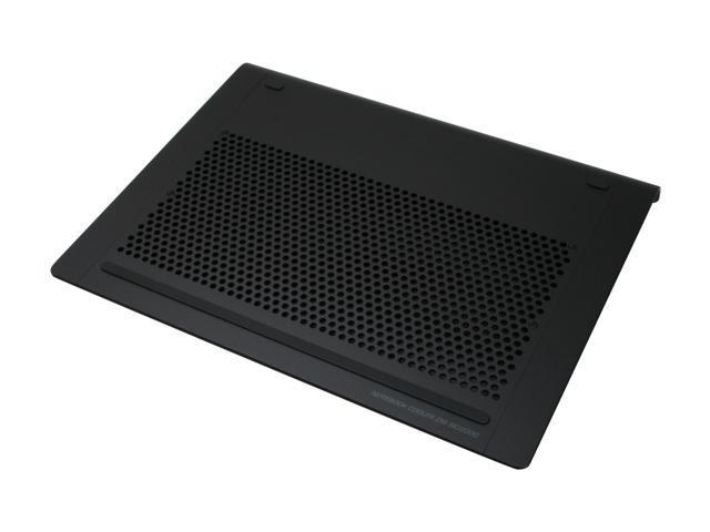 ZALMAN Notebook Cooler ZM-NC2000 Black