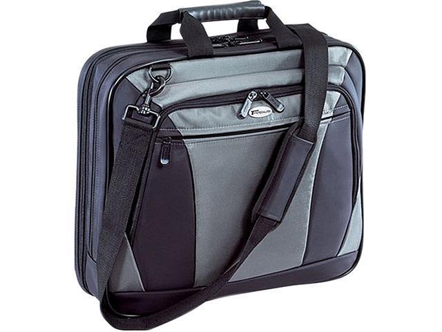 """Targus Black/Gray 15"""" CityLite Notebook Case Model CVR400"""