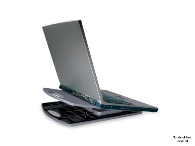 Kensington Lift-off Portable Notebook Computer Cooling Stand Model 60149