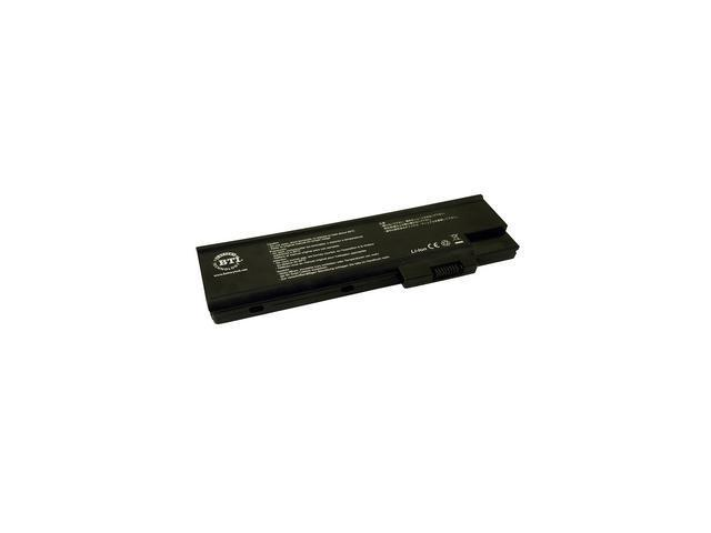 BTI AR-4000H High-Capacity Lithium Ion Laptop Battery  for Acer Notebooks