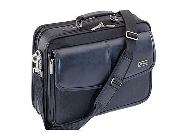 Targus Black Targus Trademark Notepac Plus Model CTM400