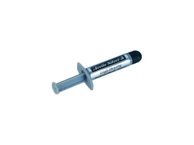Arctic Silver 5 High-Density Polysynthetic Silver Thermal Compound AS5-3.5G