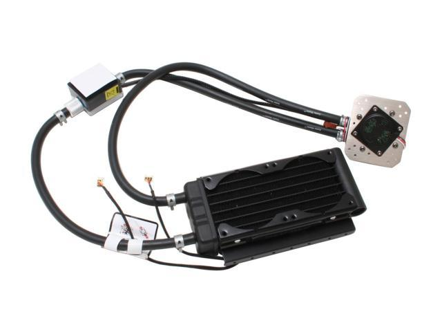 COOLER MASTER AQUAGATE VIVA RL-M4A-E7E1-GP Liquid Cooling System