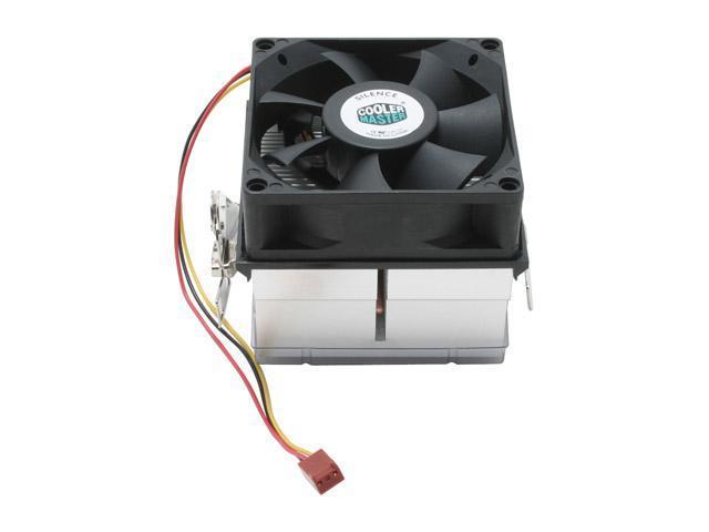 COOLER MASTER CK8-8JD2B-0L-GP 80mm CPU Cooler