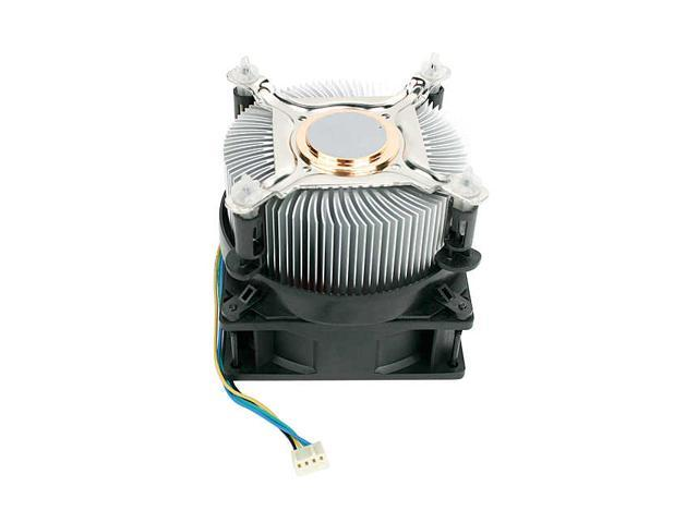 Thermaltake Jungle512 92mm 1 Ball, 1 Sleeve CPU Cooling Fan/Heatsink