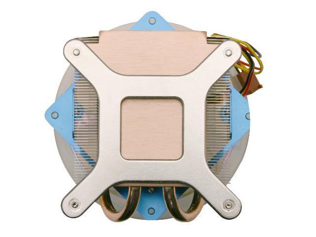 Thermaltake CL-P0092 90mm 1 Ball, 1 Sleeve Cooling Fan