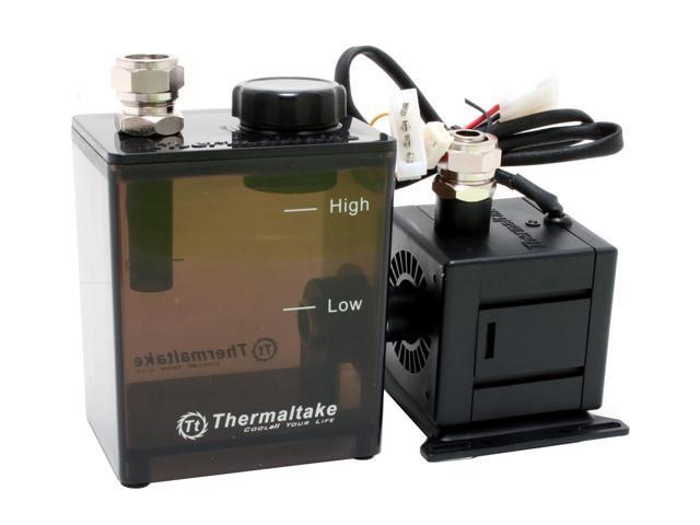 Thermaltake Bigwater 745 Liquid System